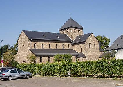 Mittelheimer Basilika